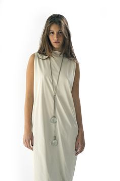 Monoclò #necklace #jewels #collana #design #madeinitaly http://monicatrevisi.com/