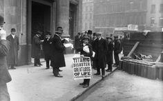 Titanic: 40 fascinating facts