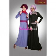 Trend Busana Muslim Hijab Fashion 2013 | MauOrder.Com