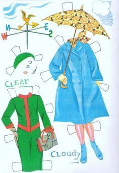 Paper Dolls~Annette Cut Outs – Bonnie Jones – Webová alba Picasa
