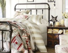 Bedroom | Pottery Barn