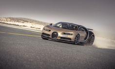 Bugatti Chiron - https://www.topgear.nl/autotests/bugatti-chiron-2017/
