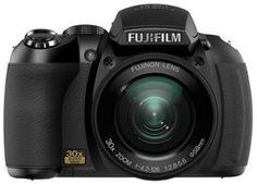 Fujifilm FinePix HS10 Bridge