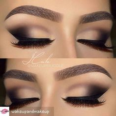 @wakeupandmakeup -  FLAWLESS @makeupbyjcole  #makeup #eyebrows #eyeshadow #eyeliner #makeupgirls #makeupartist #makeupaddict #makeuptutorial