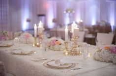 Luxury White Linens | photography by http://melissagidneyphoto.com/