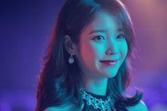 IU announces dlwlrma concert leg in Singapore and Thailand in December 2018 Real Angels, Pretty Korean Girls, Secret Admirer, K Pop Star, 10 Year Anniversary, Kdrama Actors, Iu Fashion, Kim Woo Bin, Korean Celebrities