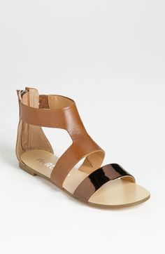 Can't wait to switch from boots every single day to sandals every single day!  Come on, Spring!    Matisse 'Marcus' Sandal | Nordstrom