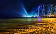 Doha HD Wallpaper