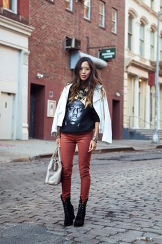 awesome kendaatlarge song of style chillin with fashion blog