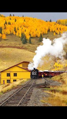 Yıllar varki özlediğim trenle bir yolculuk yapmayalı bir daha kısmet olurmu bilmem olursa sevinirim ..