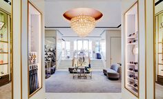 Past Present Future: David Collins Studio reveals a wealth of projects at Phillips | Design | Wallpaper* Magazine