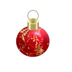 how to make a Christmas globe
