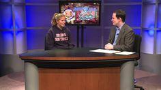 Sports Talk (Ep. 265) -- Tara Sneed with McKinney Boyd (+playlist)