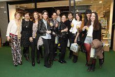 evento bloggers
