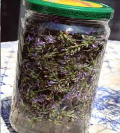 13 Magical Things to Make with Lavender | Perfectly Herbs and Oils