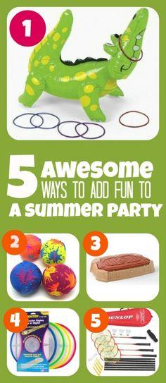 summer-party-games-activites-boy-birthday-ideas