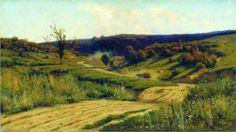 A road - Volodymyr Orlovsky