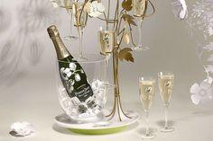 La Maison Perrier-Jouët: cuna de un champagne para la realeza