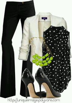 I could wear this to wrk