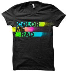 FAQ - Color Me Rad - The most colorful 5K you will ever run!