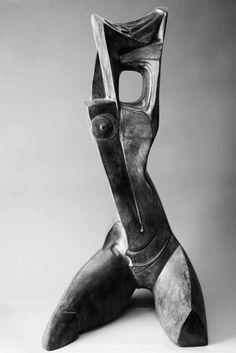 i live in another world but you live in it too Sculpture Metal, Pottery Sculpture, Modern Sculpture, Abstract Sculpture, Sculptures Céramiques, Art Walk, Art Plastique, Stone Art, Installation Art