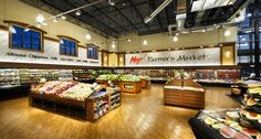 Mega Foods by Supervalu Design Services, Eau Claire - Wisconsin