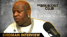 """Put Some Respect On My Name"" Birdman Throws Temper-Tantrum On The Breakfast Club"