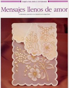 pergamano - Page 11 Parchment Cards, Scrapbook Templates, Bullet Journal Inspiration, Quilling, I Card, Decorative Boxes, Greeting Cards, Paper Crafts, Crafty