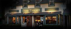Pine Tavern - Bend, Oregon