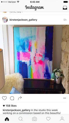 Kirsten Jackson art