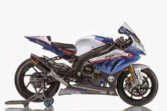 Racing Cafè: BMW S 1000 RR (EVO) S.Barrier Team Bmw Motorrad Italia 2014