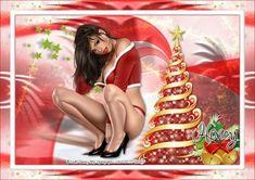 Merry Christmas by Honey1706