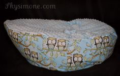 Hey, I found this really awesome Etsy listing at http://www.etsy.com/listing/157232739/baby-minkie-bean-bag-chair #skysimone