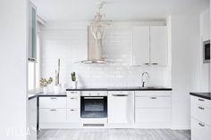 Brand new kitchen 😍 (paikassa Tampere, Finland)