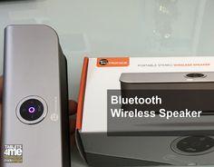 TaoTronics 20W Voom X Premium Wireless Stereo Speaker