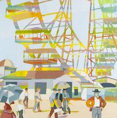 World's Fair Wheel