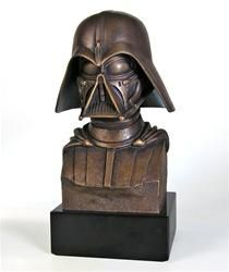 I found 'Darth Vader Ralph McQuarrie Bronze' on Wish, check it out!