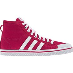 Tênis HONEY STRIPES MID W adidas | adidas Brasil
