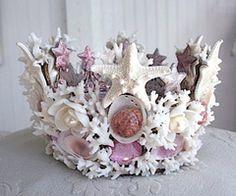 Sea Shell Crown