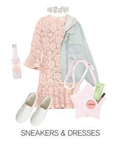 """""""no. 30"""" by cloud-free ❤ liked on Polyvore featuring ZoÃ« Chicco, Valentino, Gap, Ahava, Gucci, LORAC and Humble Chic"""