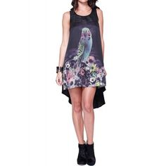 BlueJuice Birdy Dress