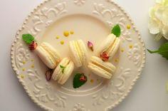 Reteta de Macarons frantuzesti - Retete culinare by Teo's Kitchen Kitchenaid, Macarons, Birthday, Recipies, Macaroons