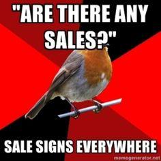 Fuck Yeah Retail Robin                                                                                                                                                      More