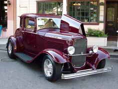 1932 Ford coupe | Flickr - Photo Sharing!