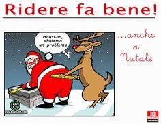 #natale #riderefabene