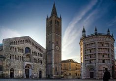 Parma | [Tutto il gusto dell'Emilia Romagna] Viaggiando per la Food Valley da Piacenza a Parma