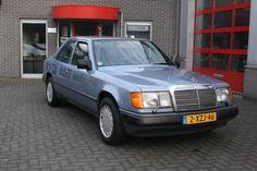 Mercedes-Benz 200-500 (W124) 260 Automaat/Trekhaak Unieke st