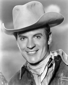 "WILL HUTCHINS - good looking cowboy in the early 60's.  if you remember the TV show ""Sugarfoot"" .....That was him."