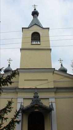 Kloster Raciula ◆Moldawien – Wikipedia http://de.wikipedia.org/wiki/Moldawien #Moldova