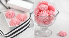 10 Cotton Candy Inspired Desserts